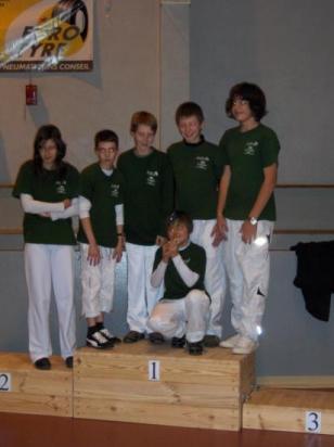 Equipes Jeunes Classique