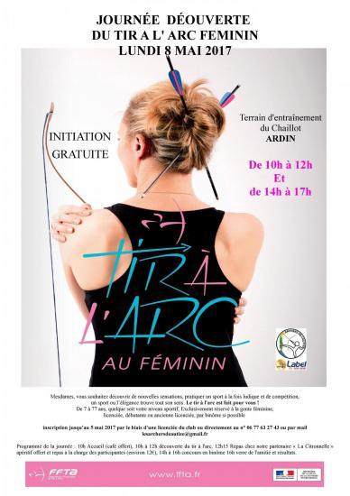 Affiche tir feminin ardin jpeg pour site