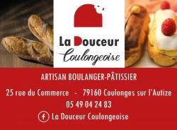 Douceur coulongeoise
