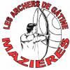 Logo archers de gatine