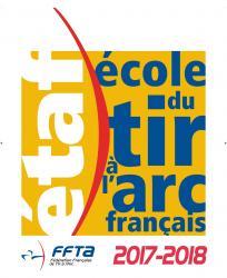 Logo etaf 2017 2018