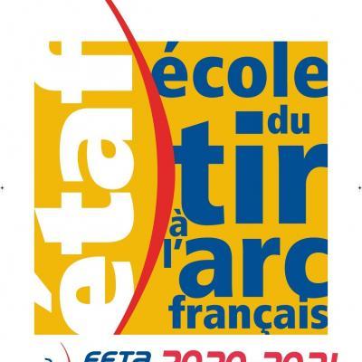 Logo etaf 2020 2021