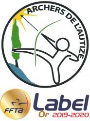 Logo label 2020