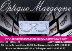 Optique margogne